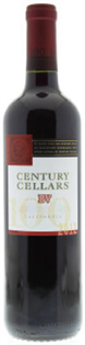 Century Cellars Merlot 2013 750ml - Case of 12